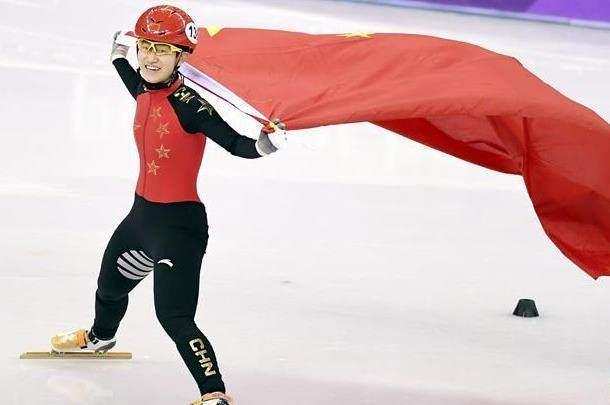 中国5届冬奥首次半程0金,韩国真是伤心地,冲金点只剩3个!
