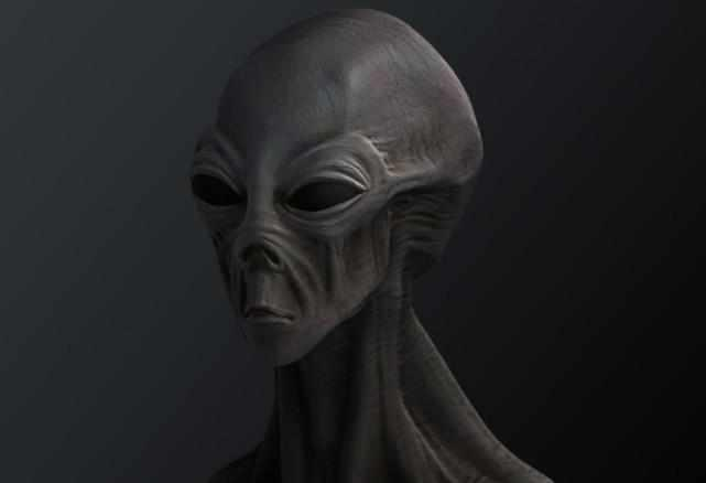 中国UFO专家:外星人飞行器不受重力影响,多在