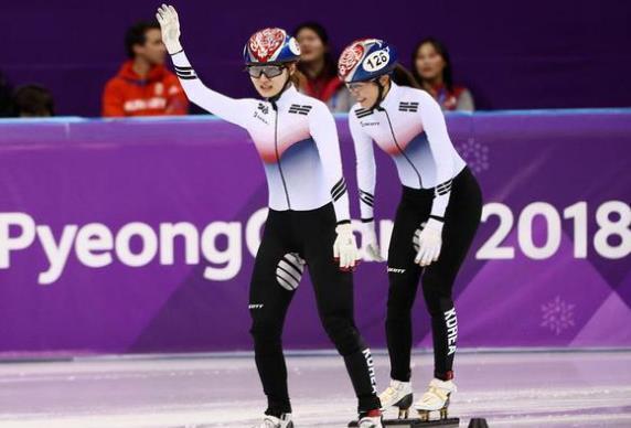 韩国8金目标差得远!遭对手侮辱也不管 靠阴招走不远