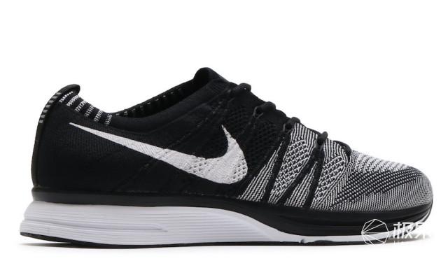 "Nike Flyknit Trainer ""奧利奧""配色即將回歸"