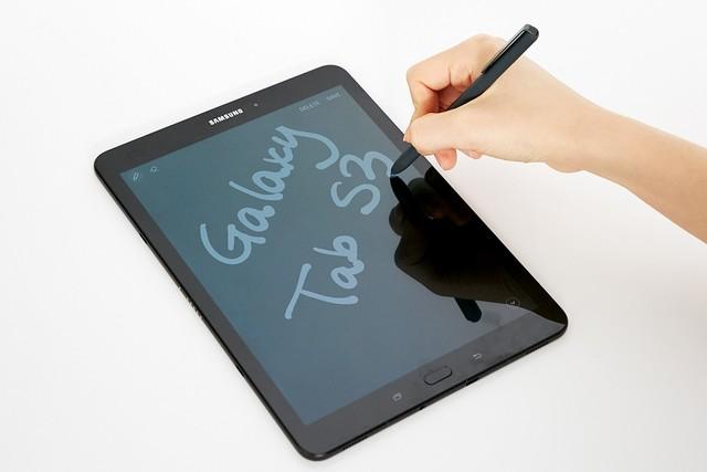 三星Galaxy Tab S4平板或将回归传统