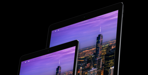 iPad Pro喜迎新年大促 降价1000多买起来