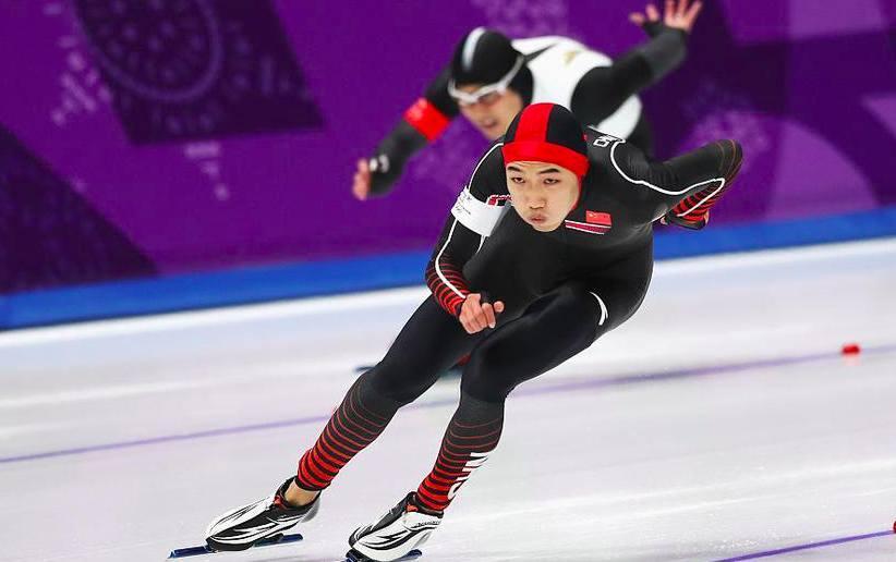 一鸣惊人!冬奥速滑小鲜肉成中国新惊喜 4年后迎巅峰