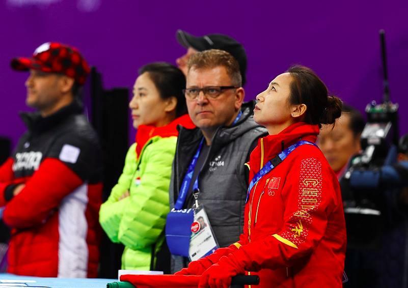 犯规噩梦!中国又一人被罚出局 韩国三人强势晋级