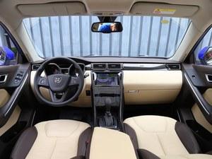 驭胜S330优惠0.5万元欢迎进店赏车试驾
