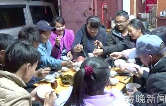 奇迹3小时!她离家27年回丽江寻亲 3小时找到3个妹妹