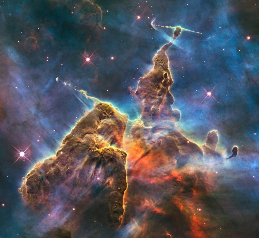 宇宙中有多少星系?科学家最低猜测:大概2万亿