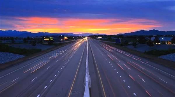 浙江将建设超级高速公路 全面支持自动驾驶