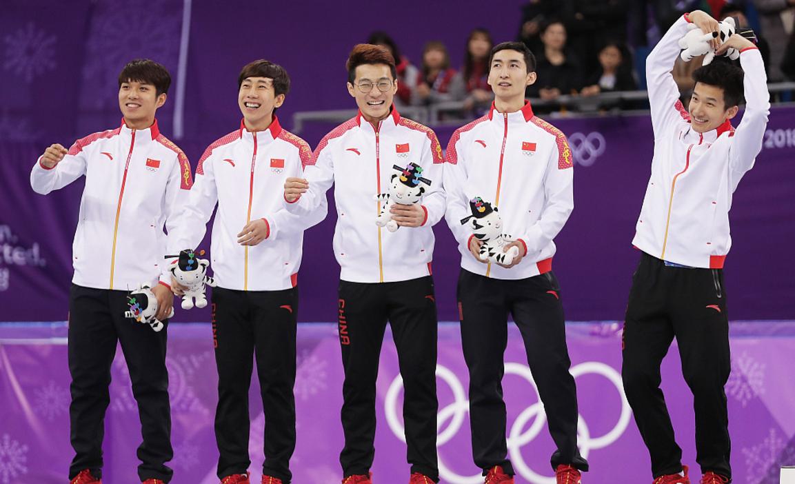 短道大结局:韩国奖牌榜第一名 中国犯规榜第一名