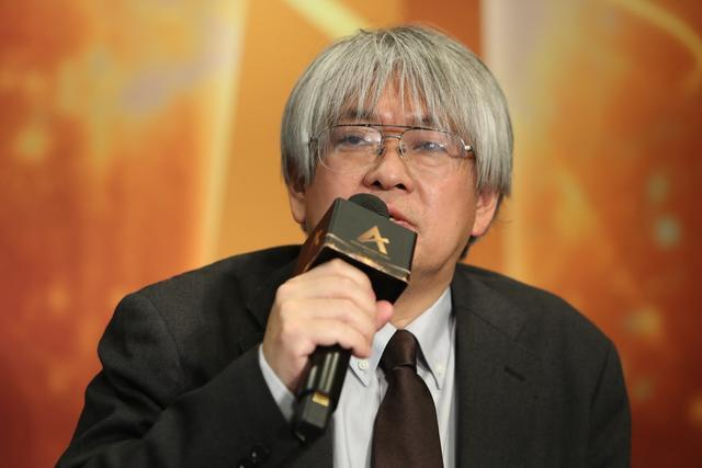 亚洲璀璨之星论坛柏林举办 冯小刚金基德呼吁亚洲要有自己的电影节