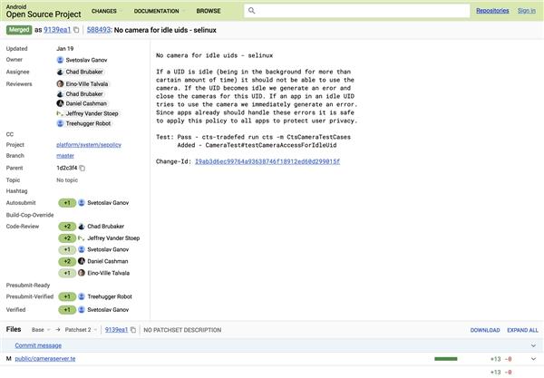 安卓9.0将禁止后台APP调用麦克风:保护机主隐私
