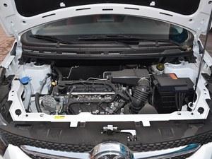 北汽绅宝X25裸车价格 现金直降0.5万元