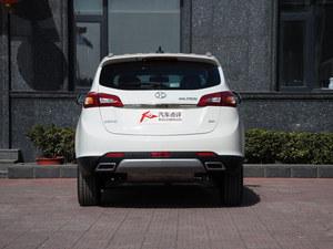 绅宝X65促销限时优惠2.96万元 现车充足