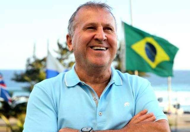 中超队作死! 赛季快开打仍更换主帅 欲聘请失业超一年的巴西教头