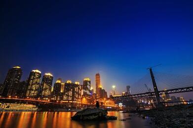 重庆这条超美的旅游路线令人沉醉 非去不可