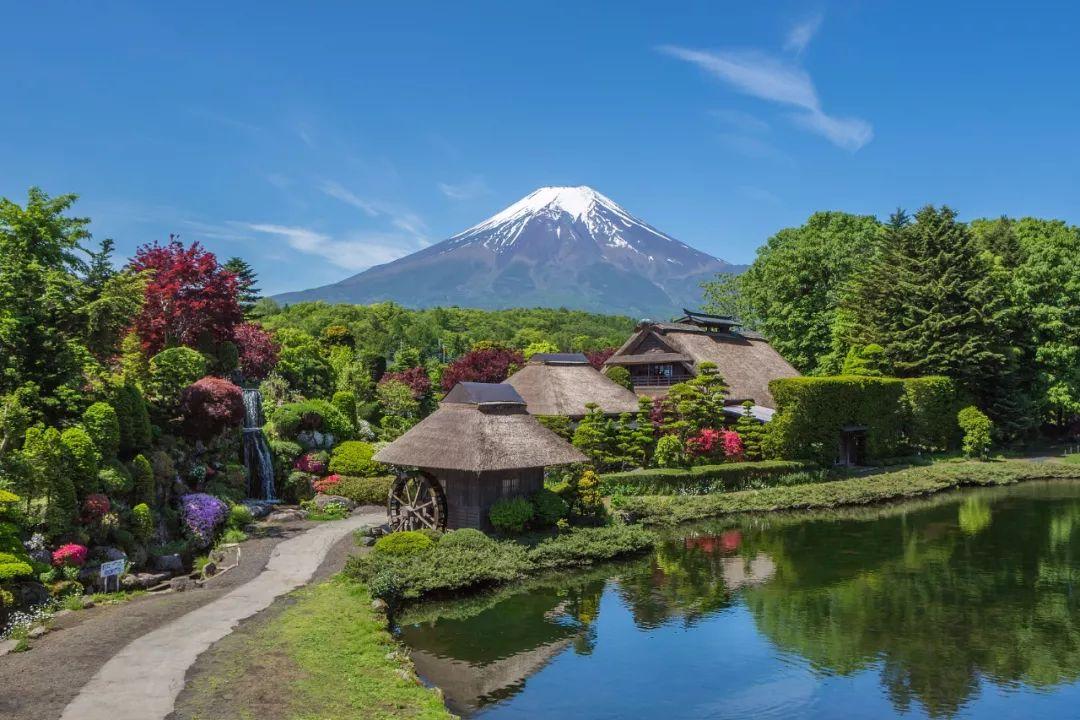 一封来自日本的信:2018年日本社会和生活水平现状