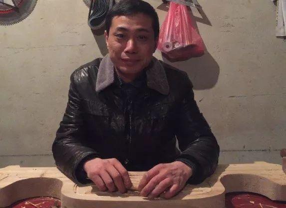 木雕手艺人的出走与归来:择一事做一生