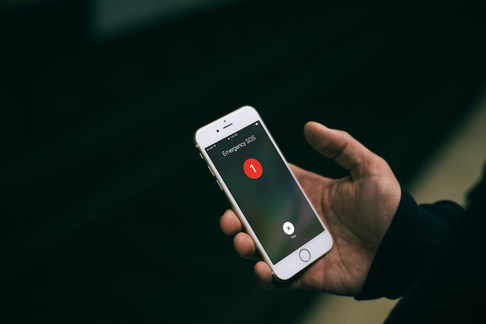 iPhone 又惹新贫穷,这次居然乱报警了?