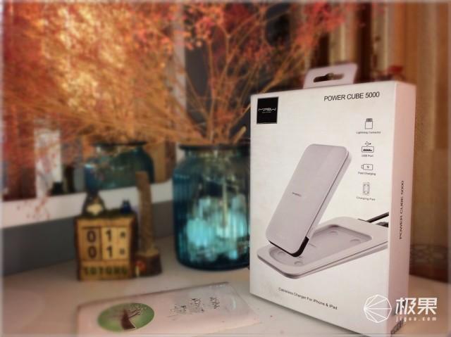 轻薄美观与实用性共存手机移动充电新选择 — MIPOW便携充电宝体验 视频