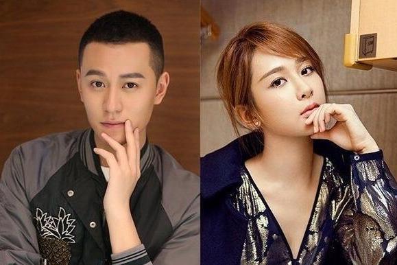 杨紫和男友秦俊杰度假亲密相偎,一个动作被赞暖心_度假|亲密