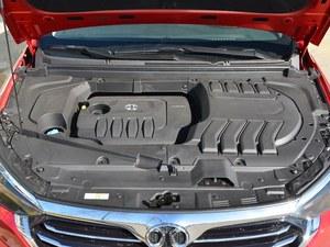 新款绅宝D50价格稳定 目前购车无优惠