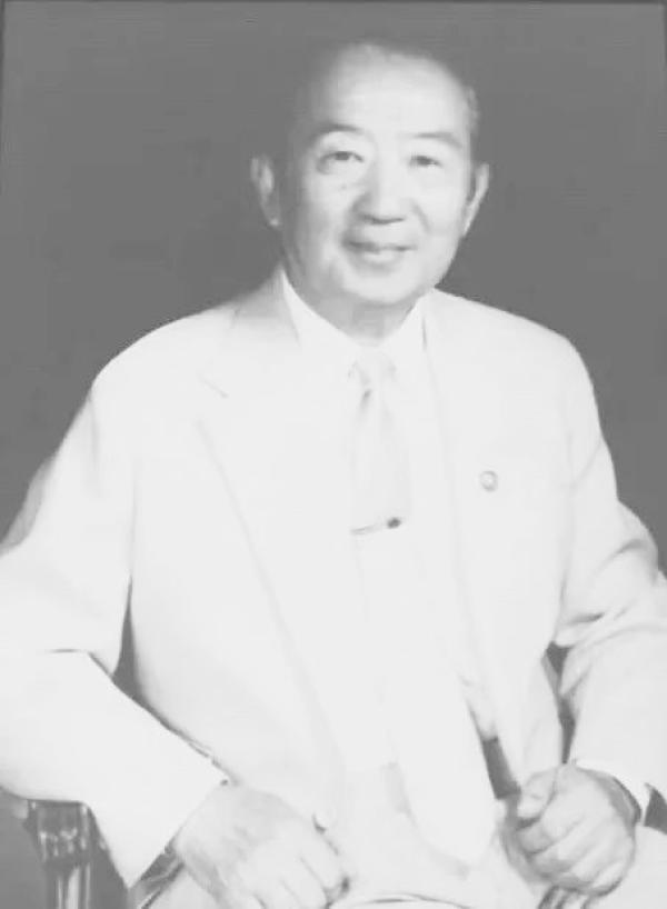 新中国刑法学创始人之一朱华荣病逝 曾为江青辩护