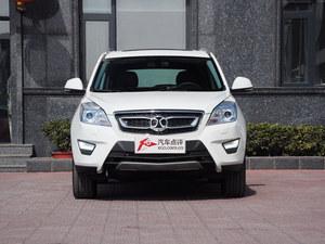 绅宝X65 新报价 直降2.96万元 现车充足
