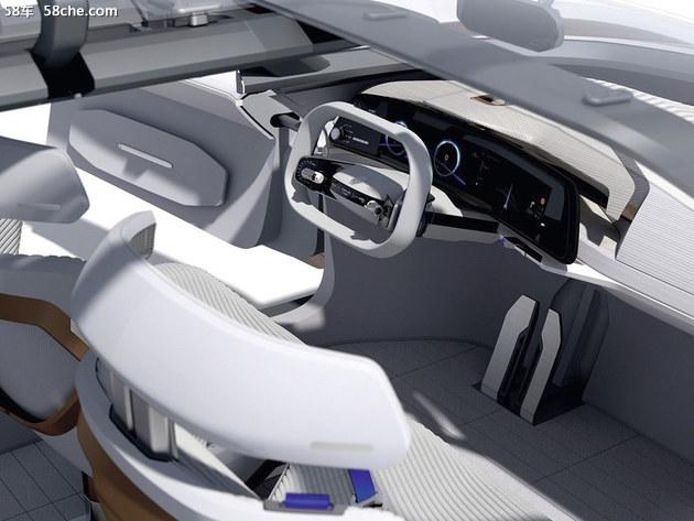 雷诺两款概念车将国内首发 3月7日亮相