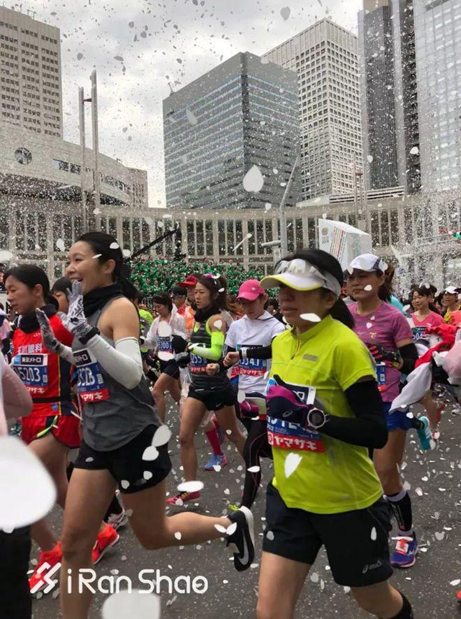 2018东京马拉松 | 世界纪录迷向再起 设乐悠太2:06:11破16年日本纪录
