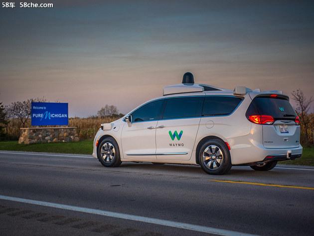 美国自动驾驶将开启商业化 依靠远程控制