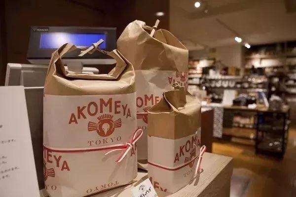 """这家米店号称""""大米中的爱玛仕'"""