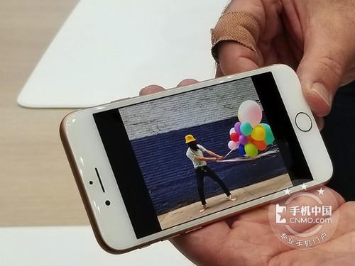 时尚拍照 苹果iPhone 8 Plus仅售4938元
