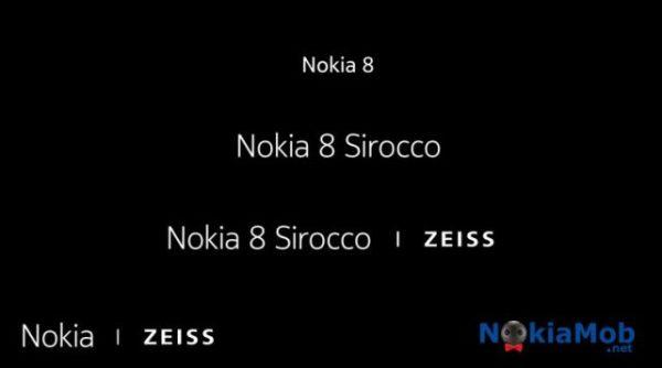 诺基亚8 Sirocco或亮相MWC2018 骁龙835+前后双摄