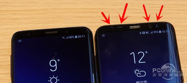 三星S9评测:安卓机皇是你960帧拍摄+可变光圈