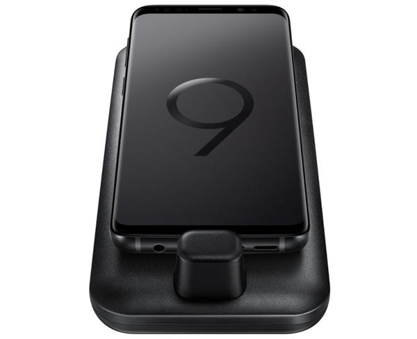 三星DeX Pad发布:手机变身PC 触摸即可操作