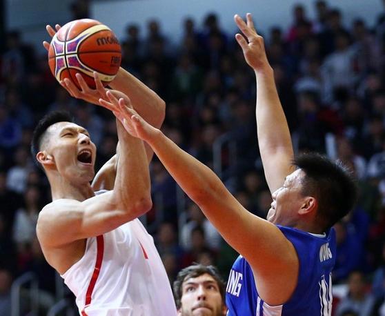 中国男篮知耻后勇狂胜中国香港,但这点这两点问题暴露最大不足