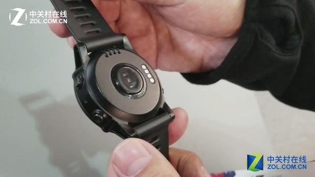 放下手机去运动 Ferace3专业运动腕表