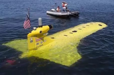 """美军想研制""""水下航母""""?没那么容易!"""