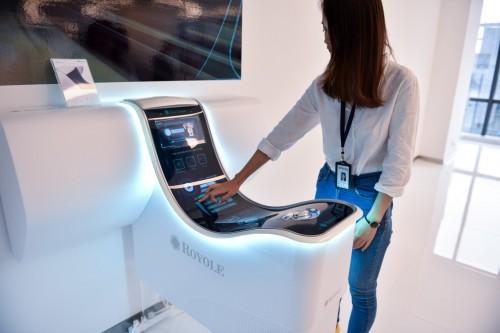 背靠深圳大科技产业 零一科技节的背景是这样的