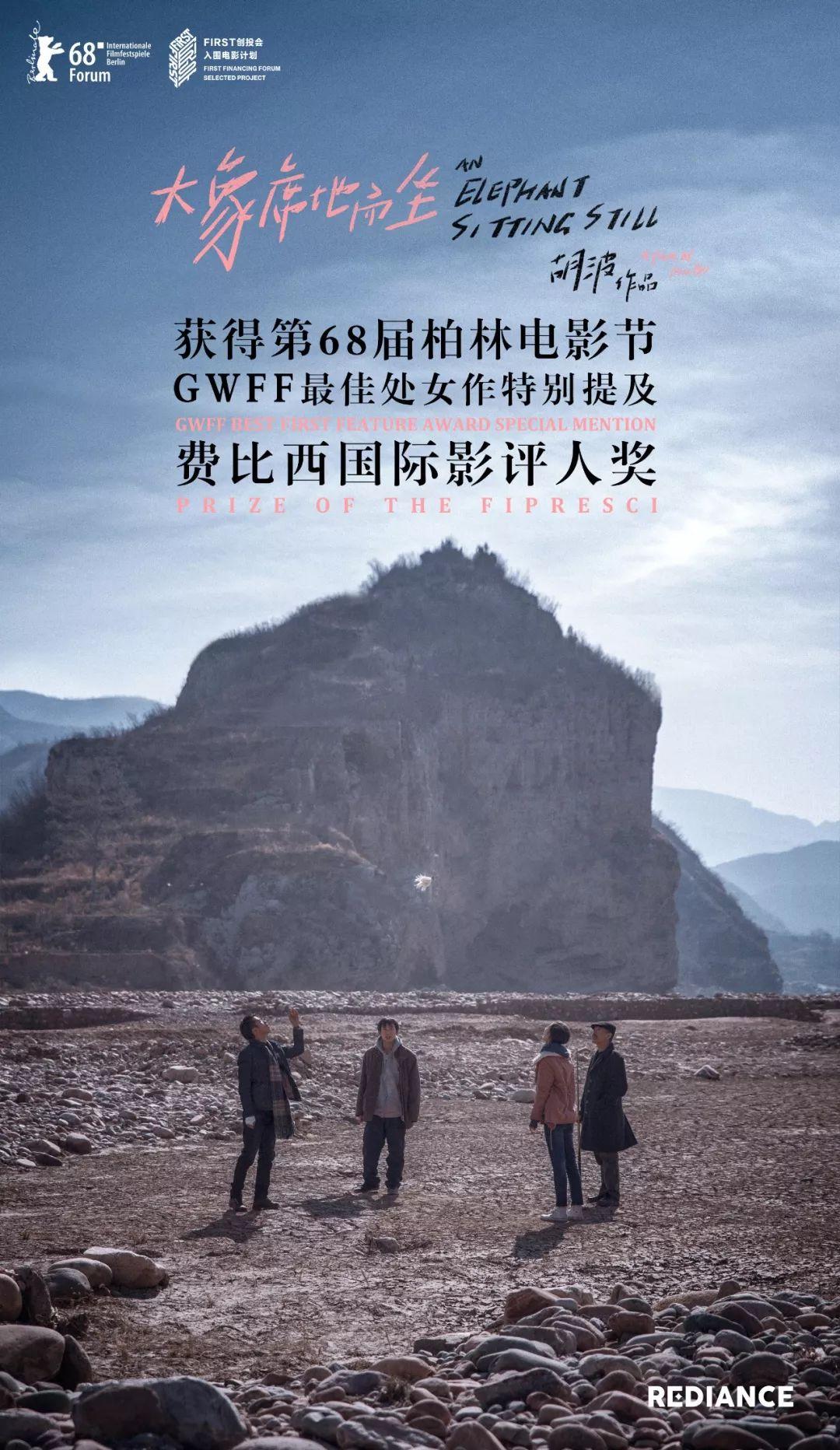 这位29岁中国导演获得国际大奖 却在4个月前自杀