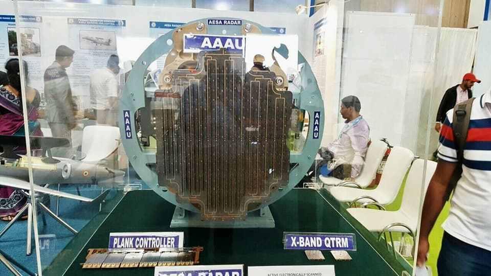 印度国产LCA又要大变脸,这次雷达发动机全换法国货