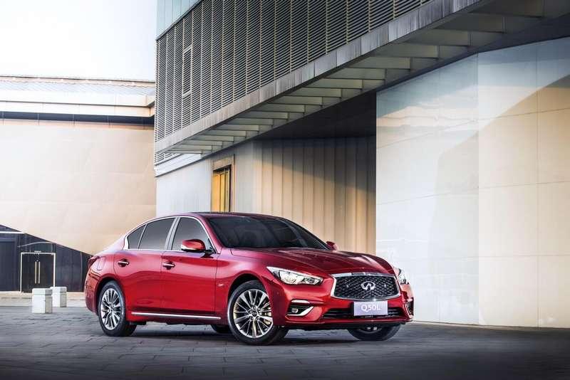 2-英菲尼迪豪华中级轿车新Q50L-豪华风格外观,优雅细节彰尊贵与质感_1.jpg