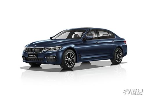 03.2018款全新BMW 525Li M运动套装_副本.jpg