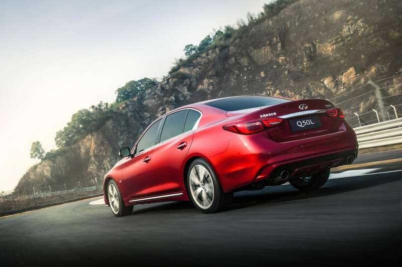 4-英菲尼迪豪华中级轿车新Q50L-运动风格外观,明朗线条突显运动本性_1.jpg