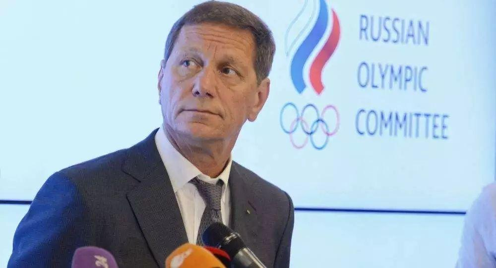 韩乔生:体育阴暗面一直存在 俄罗斯回归符合奥运精神