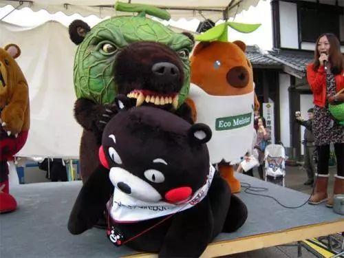 东京奥运会吉祥物不是皮卡丘?这个是用来辟邪的吧图片