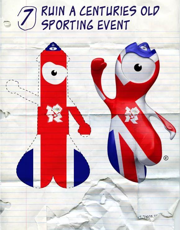 东京奥运会吉祥物不是皮卡丘?这个是用来辟邪的吧
