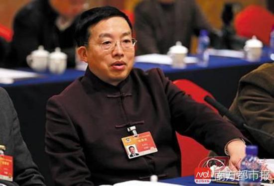 全国政协委员朱征夫:像治理酒驾一样推动制售