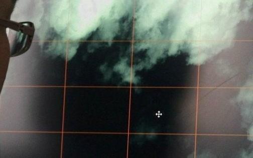 六合彩资讯UFO是自然现象?雷达显示其时速远超地球任何飞行器!