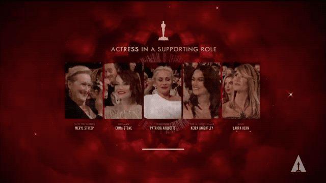 威尼斯人:21次提名3座小金人,她是好莱坞永远坐C位的女皇